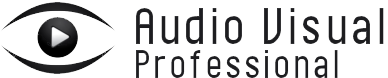 AUDIO VISUAL PROFESSIONAL