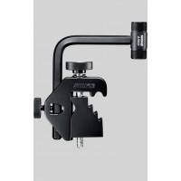 SHURE A56D Pinza universal para instalación de micros en Batería y Percusión