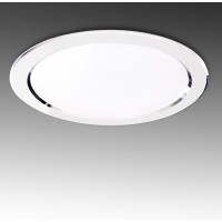 Foco Downlight LED Circular de 12W Ø145mm 1000 -1100 Lm 30.000H