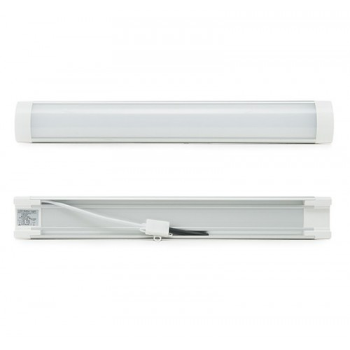 Luminaria LED Lineal 10W 900Lm Superficie 300mm