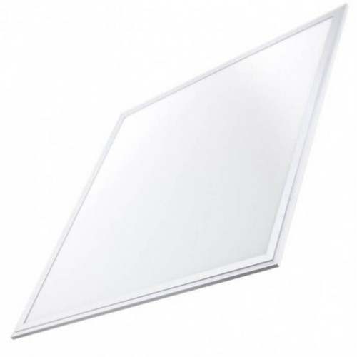 Panel Luminaria de LEDs 48W 4560Lm 95Lm/W 600x600x12mm 50.000H
