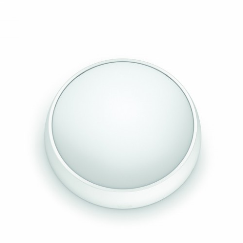 Plafón LED 8W 800Lm IP44 Philips Waterily Blanco