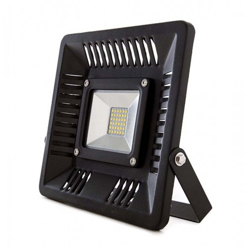 Foco Proyector LED 30W IP65 2700Lm SUPER SLIM SMD ECO