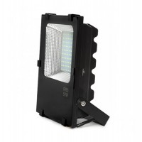 Foco Proyector LED 50W 5500Lm Bridgelux IP65 Serie SMD ECO