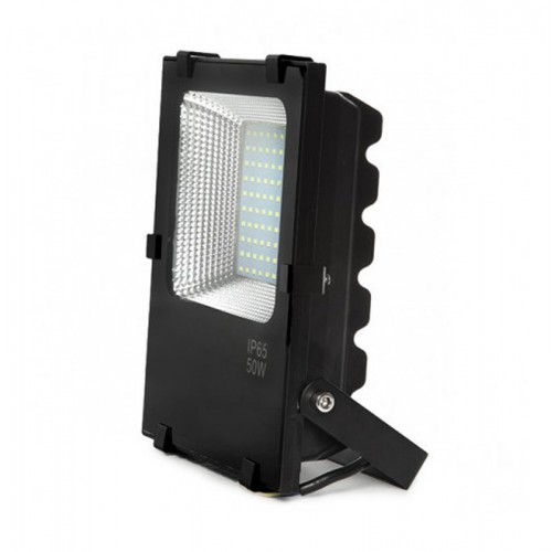 Foco Proyector LED 50W 5500Lm SANAN IP65 Serie SMD ECO
