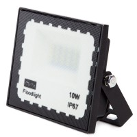 Foco Proyector LED 10W 90Lm/W IP68 SMD Serie ECO Mini 50000H