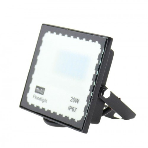 Foco proyector LED MINI 20W IP67 1800Lm SMD