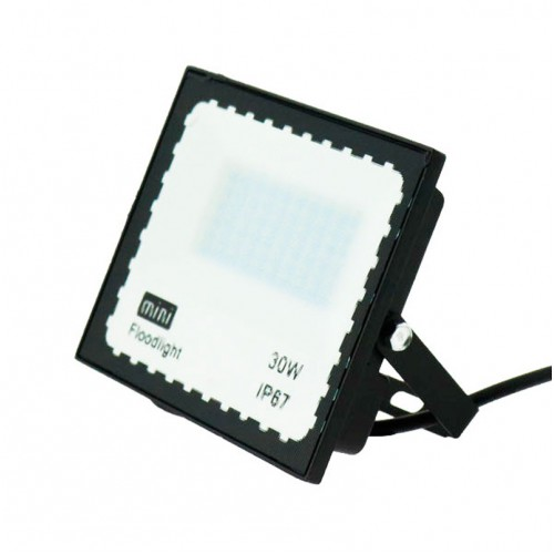 Foco Proyector LED MINI 30W IP67 2700Lm