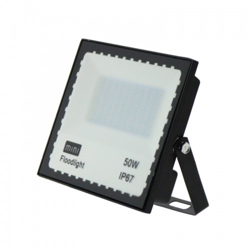 Foco proyector LED 50W 4500Lm IP67 SMD Mini