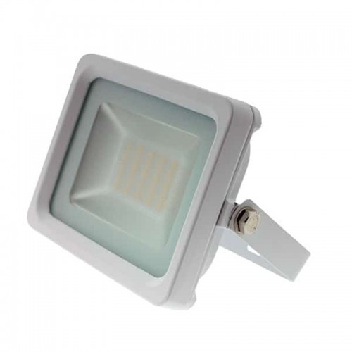 Foco Proyector LED 15W 1500Lm IP65 SUPER SLIM ECO 30.000H