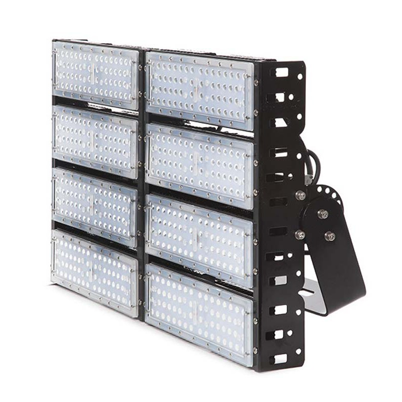 Foco Proyector LED 400W IP65 SMD3030 100Lm/W Serie PRO