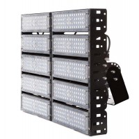 Foco Proyector LED 500W IP65 SMD3030 100Lm/W Serie PRO