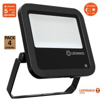 Proyector Ledvance 65W 8000Lm IP65 55.000H Serie FLOODLIGHT PHOTOCELL