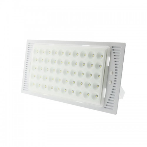 Modulo Proyector Led 50W 90° 100Lm/W IP65 Tablet Serie PRO