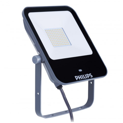 Foco Proyector LED Philips Ledinaire 50W 5.250Lm Serie PRO Detector Movimiento