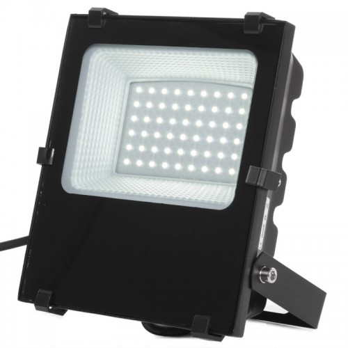 Foco Proyector LED 30W 130Lm/W IP65 3900Lm LUMILEDS Serie Pro SMD Regulable