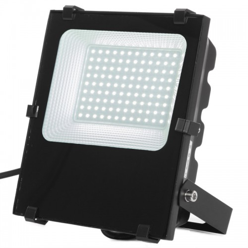 Foco Proyector LED 50W 130Lm/W LUMILEDS IP65 6500Lm Regulable Serie Pro SMD 50.000H