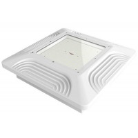 Foco Proyector LED 50W 130Lm/W Lumileds Serie PRO Especial Gasolineras/Doseles