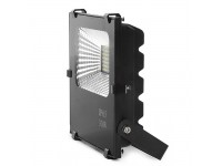 Foco Proyector de LEDs SMD5730 IP65 30W 3600Lm 120Lm/W 50.000H