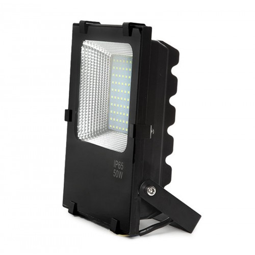 Foco Proyector de LEDs IP65 50W 6000Lm SMD5730 120Lm/W 50.000H