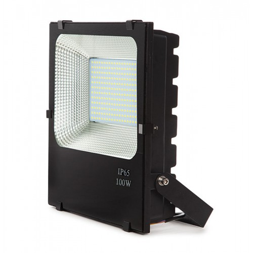 Foco Proyector LED 100W IP65 120Lm/W 50.000h Serie PRO