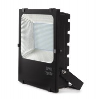 Foco Proyector LED 200W IP65 120Lm/W Serie PRO