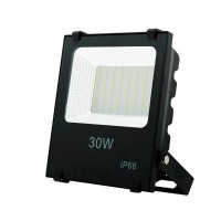 Foco Proyector LED 30W 100Lm/W IP65 Serie Pro
