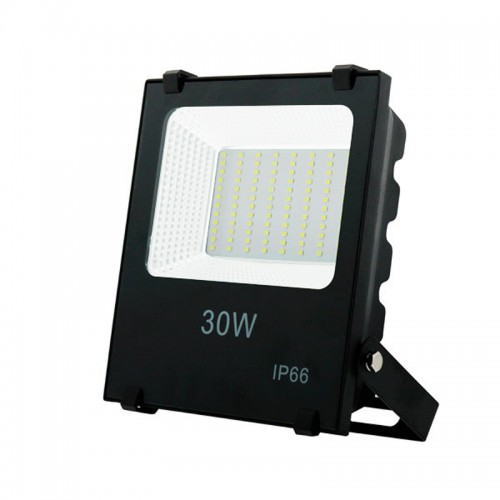 Foco proyector LED SMD Sanan Pro 30W 100Lm/W
