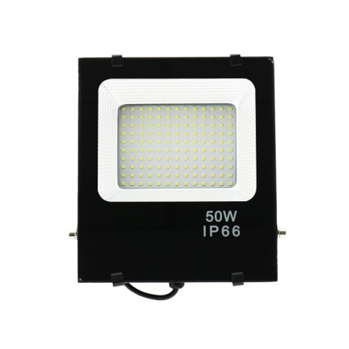 Foco proyector LED SMD Sanan Pro 50W 100Lm/W
