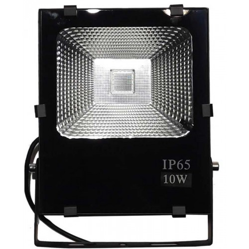 Foco Proyector Exterior LED 10W RGB PRO-1-DIMABLE-50000h